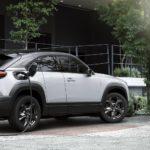 "Prima Mazda electrică e aici! Mazda MX-30 are ""suicide doors"""
