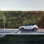 Noul Volvo XC40 Recharge – Așa arată primul Volvo electric din istorie