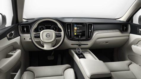 Volvo XC60, SUV-ul suedez ce combină tehnologia inovatoare și confortul deosebit