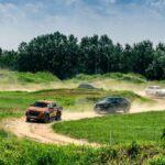 SUV Fest 2021: Sărbătoarea SUV-urilor, în acest weekend, la TCS Racing Park